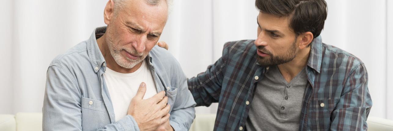 Strophantin hilft bei Stress und Herzproblemen